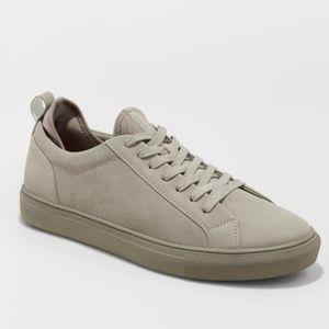 Men's Parker Sneakers - Gray